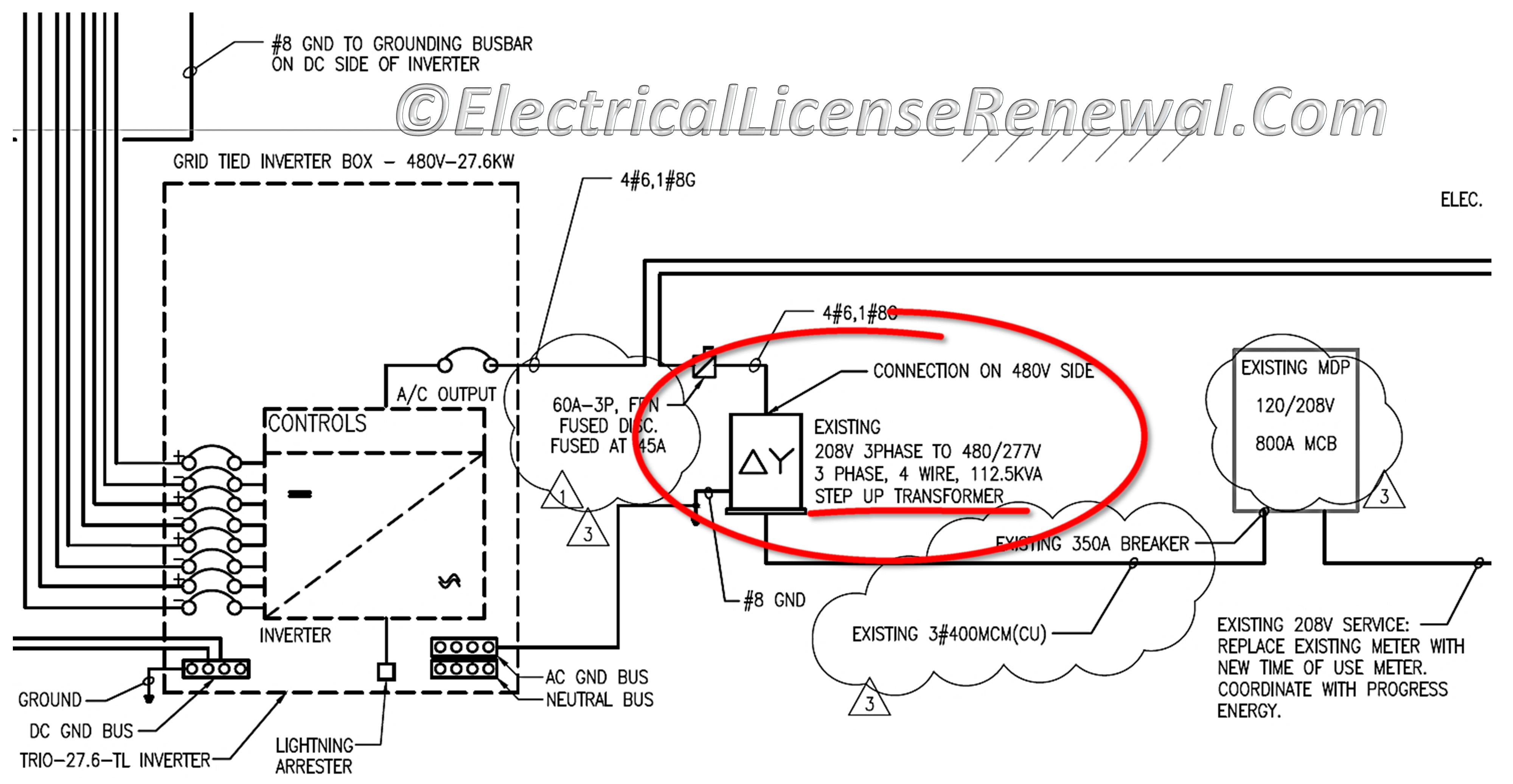 Down Transformer Wiring Diagram On 480v 3 Pole 4 Wire Wiring Diagram