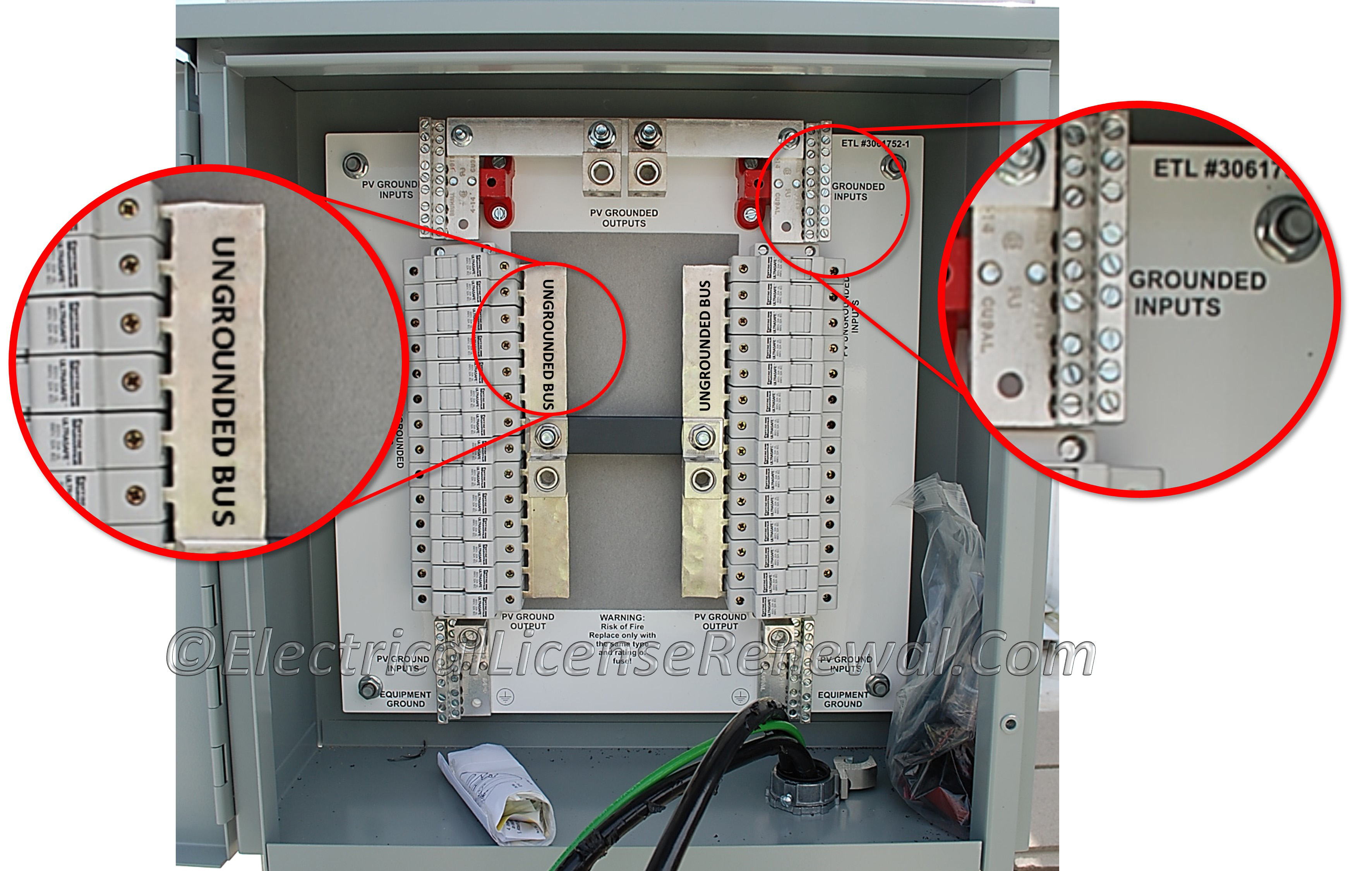 Busses Electrical Fuse Box Wiring Diagrams Bus 408 3e2 Dc Arrangement Household