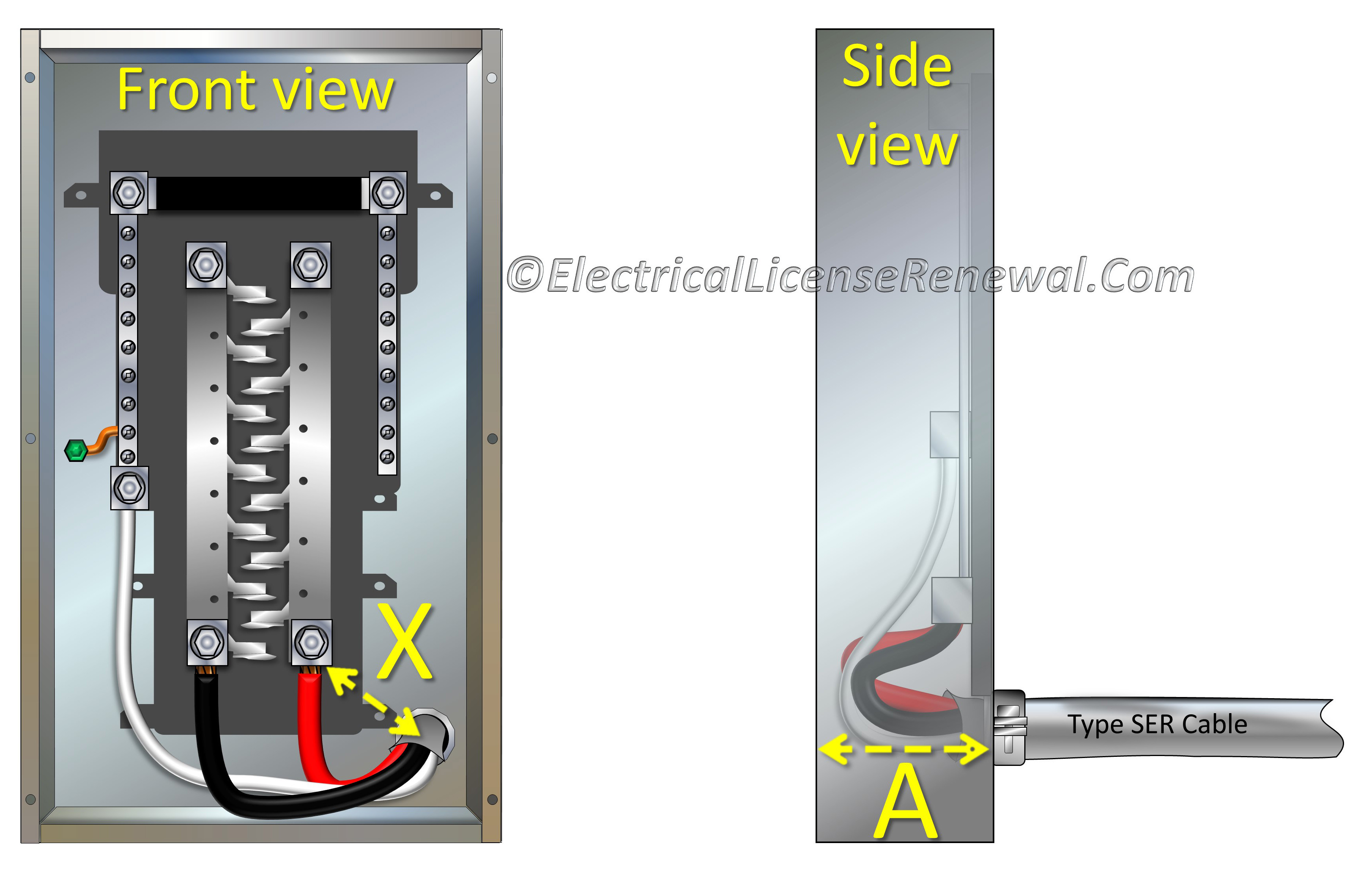 40855c back wire bending space greentooth Image collections