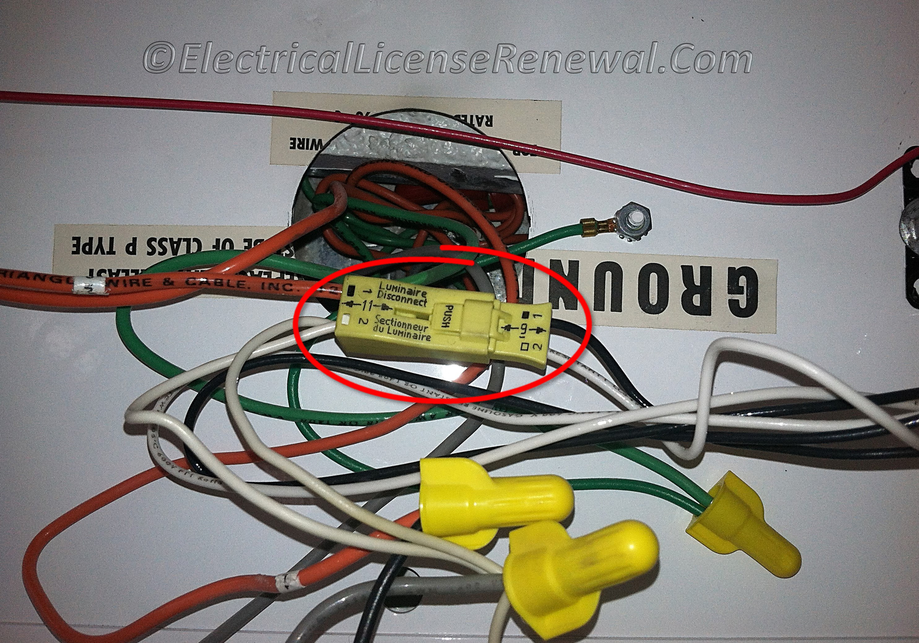 410.130(G) Special Provisions for Electric-Discharge Lighting ...