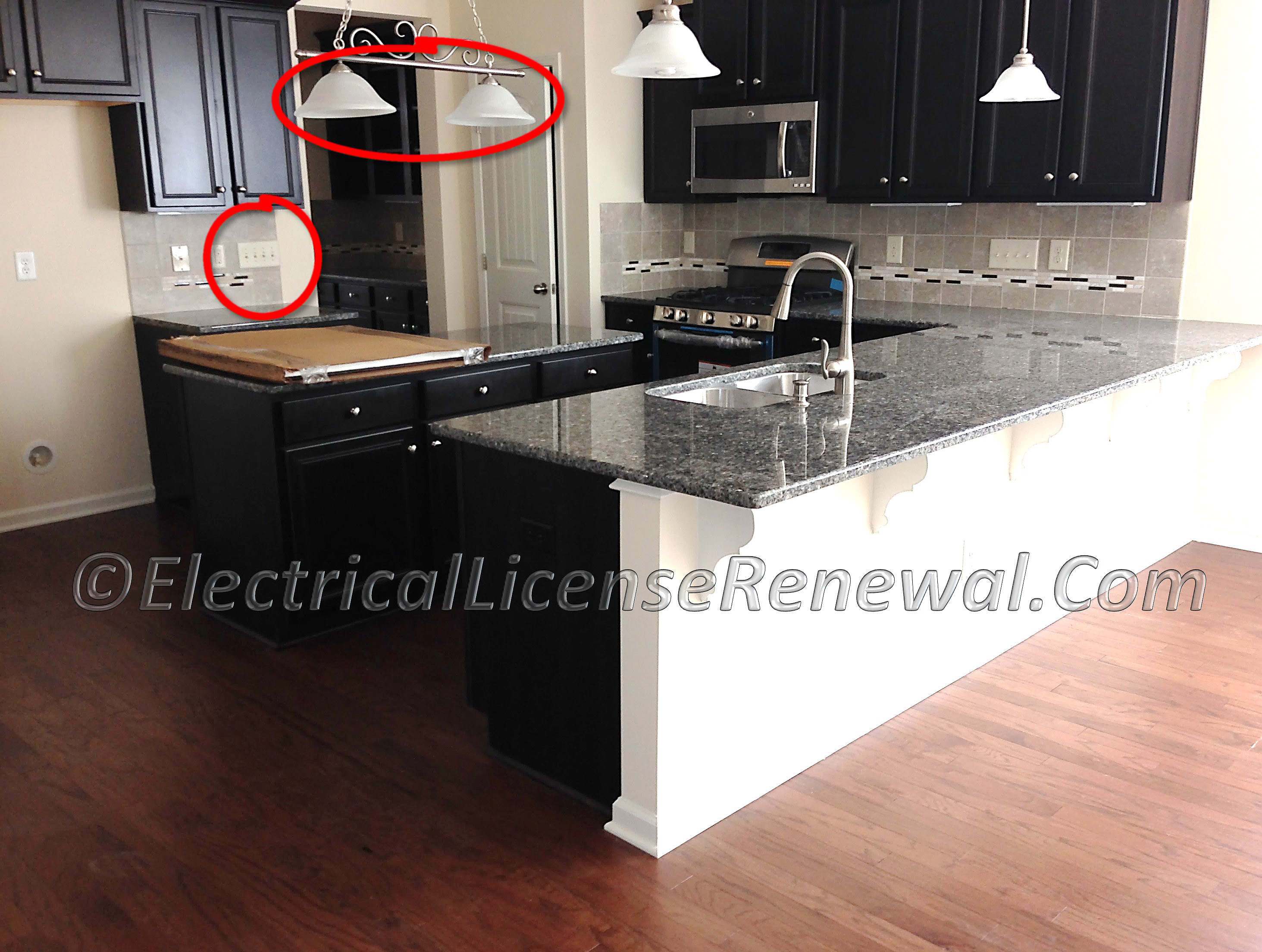 showcase product kitchen solutions installation power up pop exampe countertop outlet receptacle lew outlets countertops