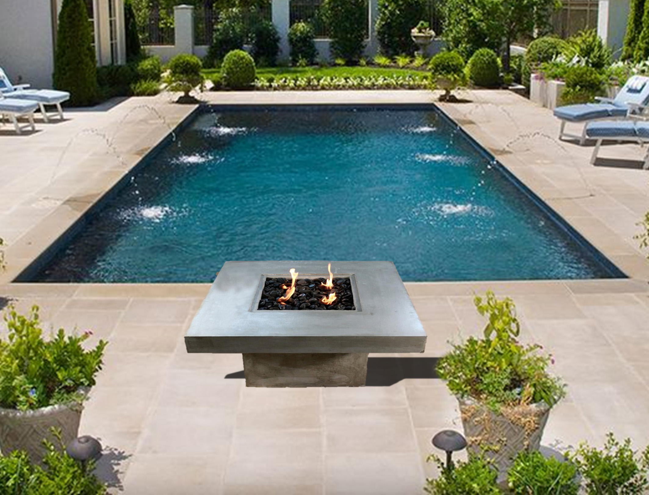 680 22 B 7 Low Voltage Gas Fired Luminaires Decorative Fireplaces Fire Pits And Similar Equipment