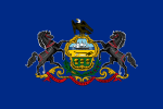 PA State Flag