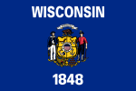 WI State Flag